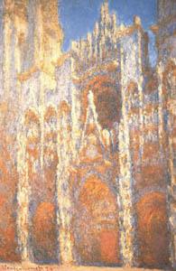 Impressionism for Adagio rouen