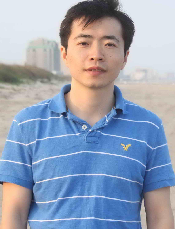 Lei Tang