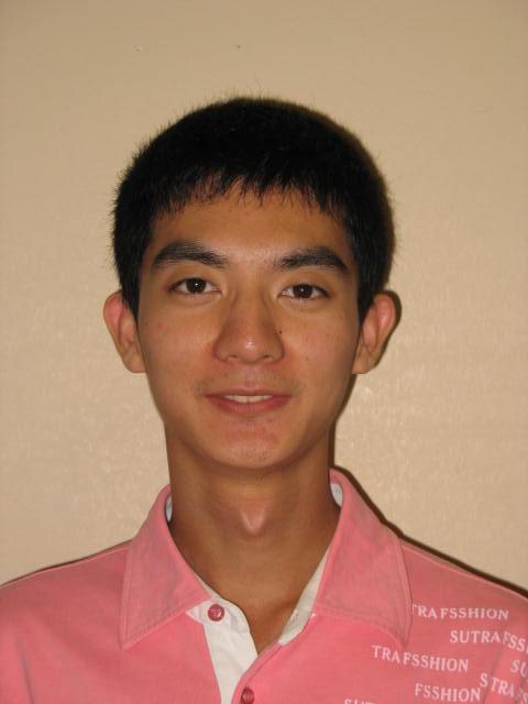 Zhao, Xin