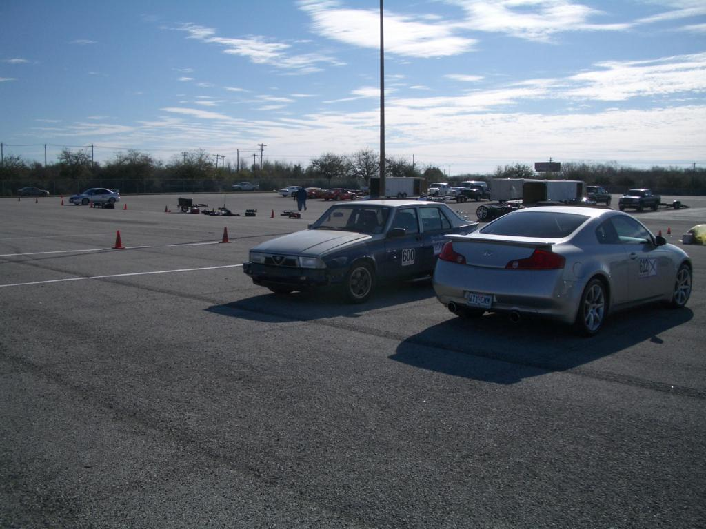 How to Autocross How to Autocross new photo