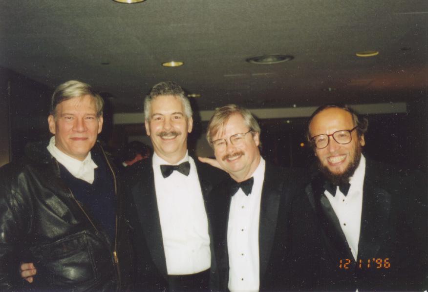 Concord String Quartet